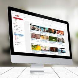Slik lager du en YouTube kanal i et par enkle steg