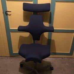Flere kontorstoler