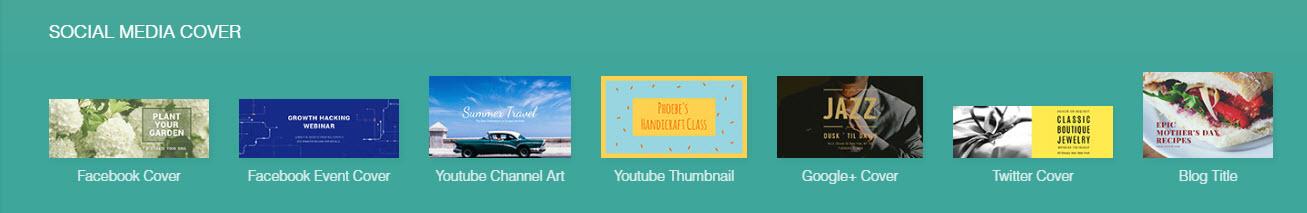 Fotor Design er en online app for å lage bilder som er svært enkel i bruk